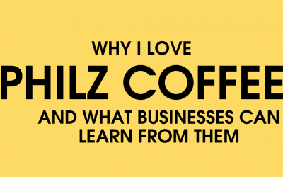 Why I Love Philz Coffee and What Businesses Can Learn From Them